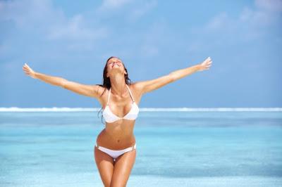 O que fazer para emagrecer para o verão? 4 Dicas essenciais!