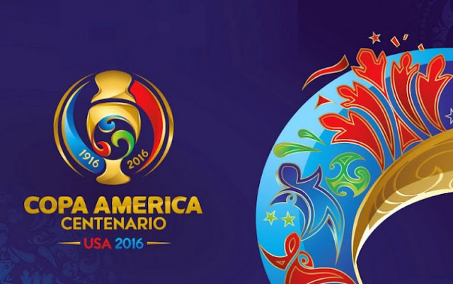Copa America 2016 Live Streaming in HD Watch Online Free