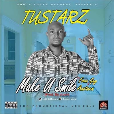 Download mp3: Tustarz - Make U smile