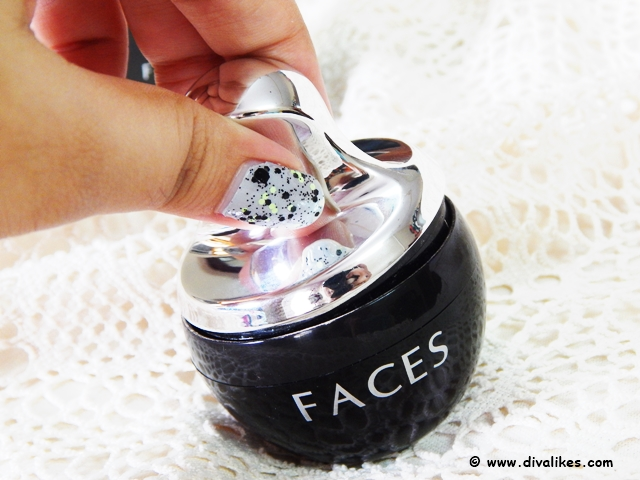 Faces Ultime Pro Mineral Loose Powder Shades