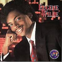 Eugene Wilde - Eugene Wilde-(Reissue)-1996