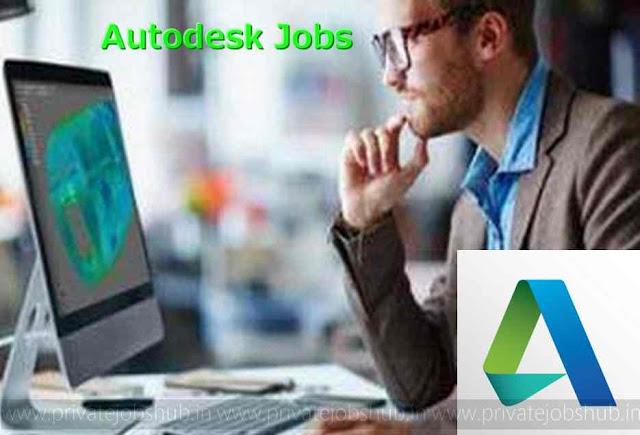 Autodesk Jobs