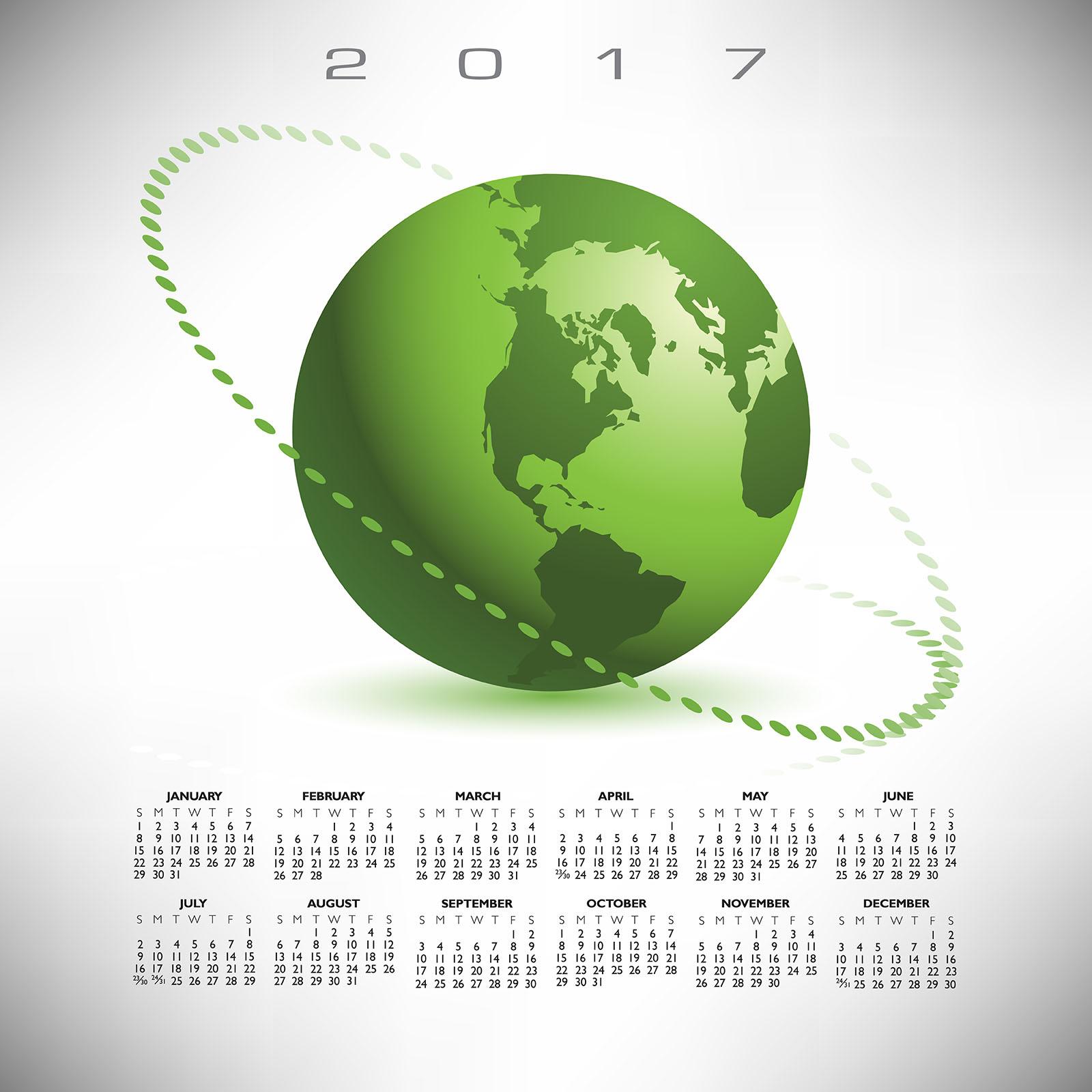 2017カレンダー無料ダウンロード PART-10 | きゃん ...