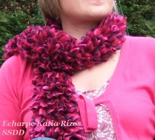 magasin meilleurs vendeurs comment chercher magasins populaires Sens sans dessus dessous: Pause tricot: écharpe laine ...
