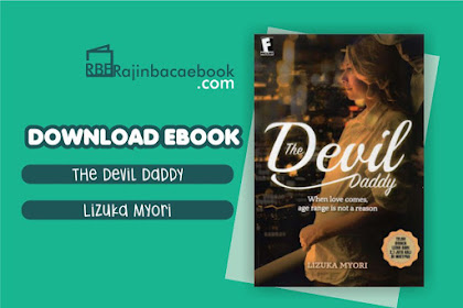 Download Novel The Devil Daddy by Lizuka Myori Pdf