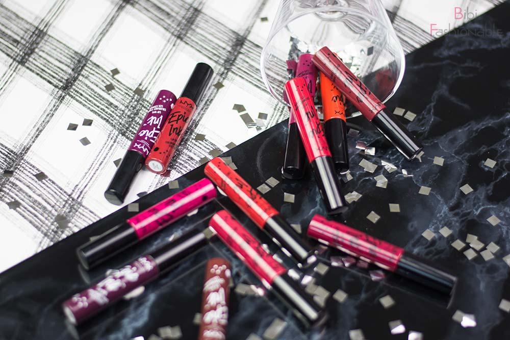 NYX Cosmetics Epic Ink Lip Dye Titelbild