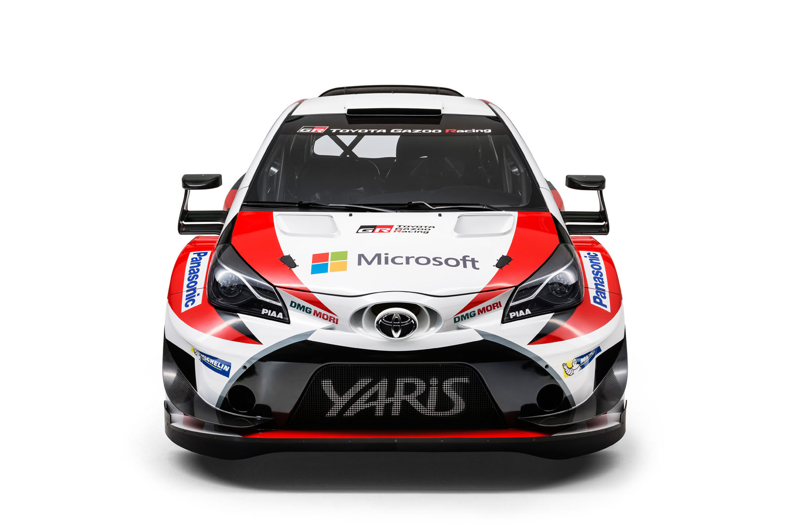 It s awesome to see toyota really returning to motorsports this car is inspiring a production hot hatch http forums vwvortex com showthrea