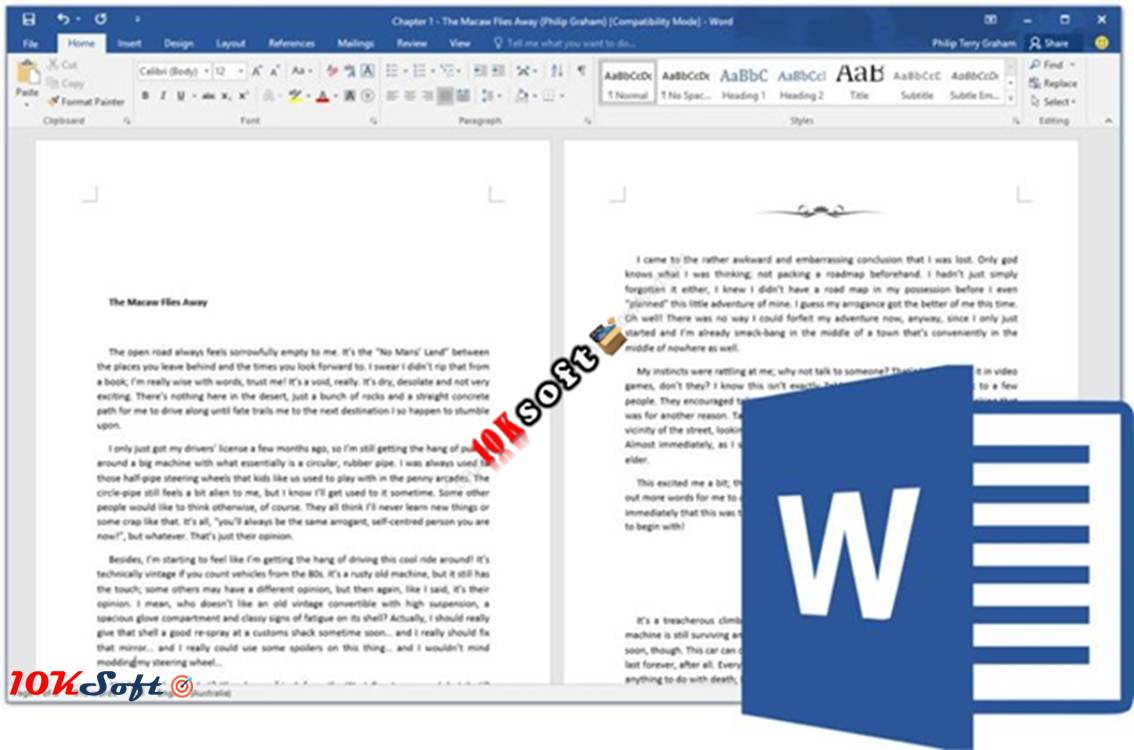 Microsoft Office 2016 Professional Plus Offline Installer Download