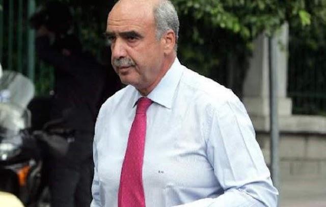 Μεϊμαράκης: Η εποχή που μονοκομματικές κυβερνήσεις έδιναν από μόνες τους λύση, πέρασε