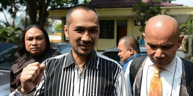 Sstt...Mantan Ketua KPK Abraham Samad Beri Sinyal Maju Cawapres