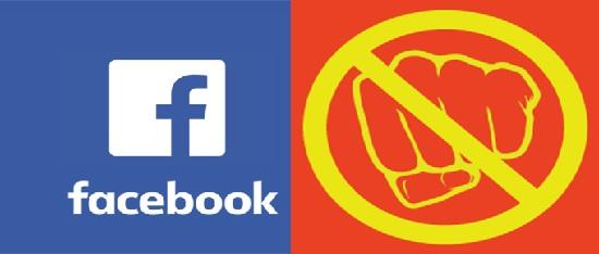 Los abusos del contenido de Facebook