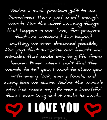 Images of I Really Love You So Much Quotes - www.industrious ...