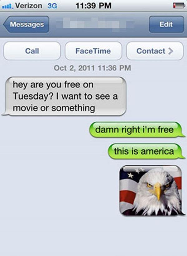#Funny #Texts The 17 Funny Text Messages Of All Time