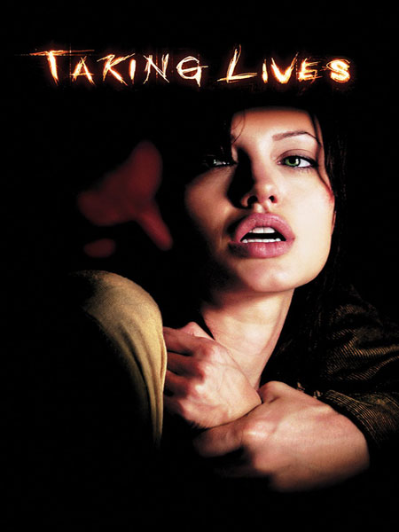 Taking Lives 2004 BluRay 480p 330MB Poster