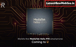 MediaTek Helio P70 Processor
