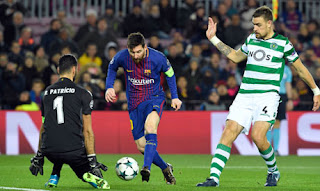 Villarreal vs Barcelona Live Stream online Today 10 -12- 2017 La Liga