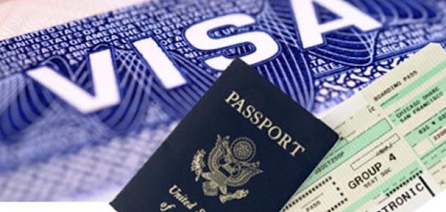 visa - Ini Dia 56 Negara Bebas Visa Bagi Pemegang Paspor Indonesia