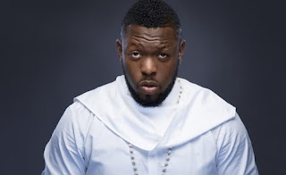 Timaya May Become The First Nigerian Artist To Win Grammy Award