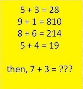 LEARN TO LEARN: solve it
