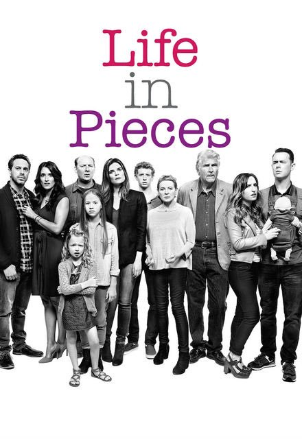 Life in Pieces 2016: Season 2 - Full (2/10)