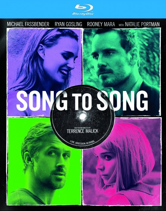 Comedy, Drama , Terrence Malick , Movie , HD , 720p , 2017 , Song to Song