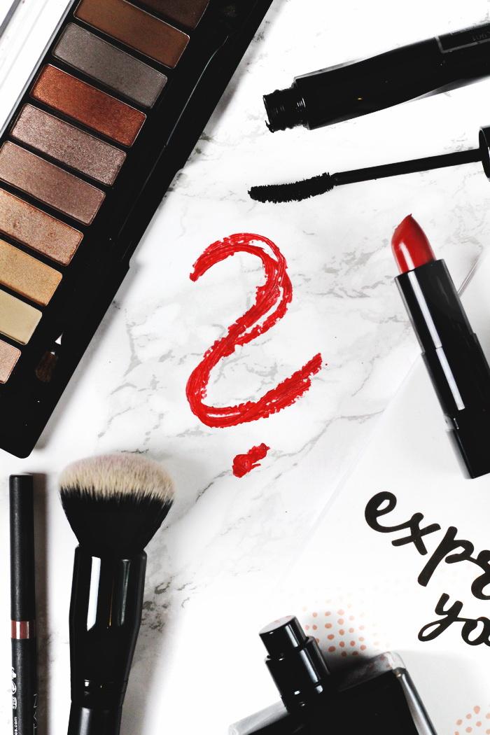 Beauty Blogger werden