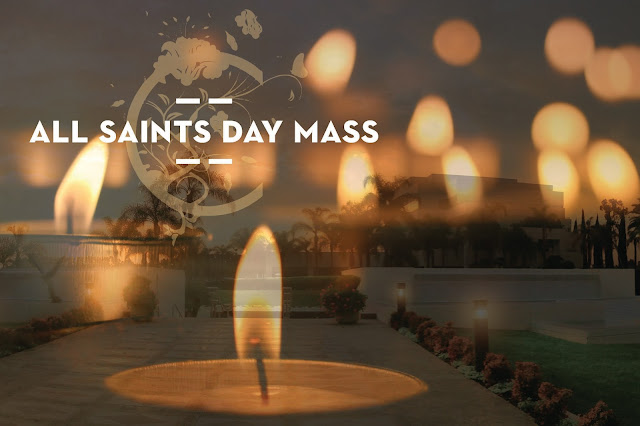 50+ HD Wallpapers of All Saints Day - Happy All Saints Day wishes Quotes Cards Message SMS Pictures Images 2016