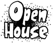 Community Homeschool Classes: Open House