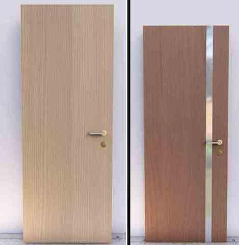 Model Pintu Minimalis Rumah Type 36