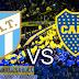 Atlético Tucumán vs Boca | Ver En Vivo | Superliga: Historial y Formaciones
