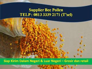 Jual Bee Pollen Surabaya, TELP. 0821 3299 4953, Jual Bee Pollen Murah Surabaya