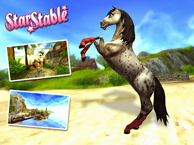 Star Stable Star Coins 2019