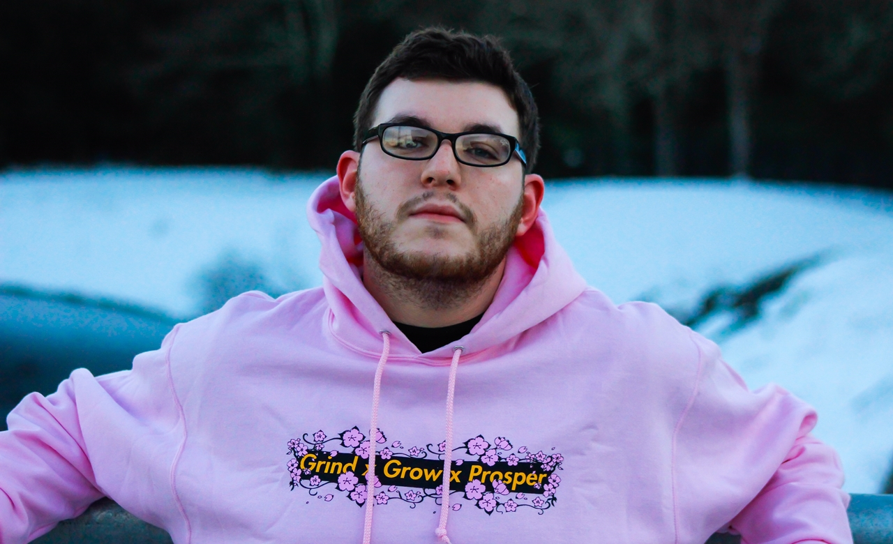 Interview: JBreezo, a talented rapper from Massachusetts