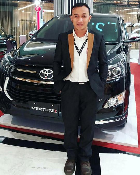 Toyota Kemanggisan