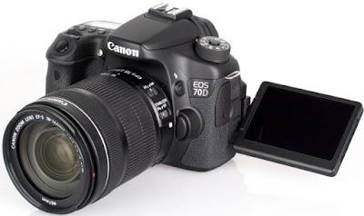 Mengulas Harga Kamera Canon 600D Termurah Beserta Kelebihan dan Kekurangannya