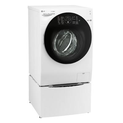 LG TWINWash Washing Machine