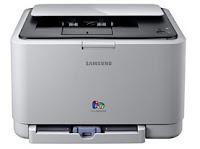 Driver Impresora Samsung CLP-310