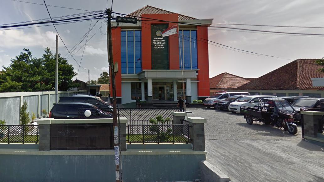 Alamat: Jl. RE. Martadinata No. 134, Kompengan, Tambakreja, Cilacap Selatan, Kabupaten Cilacap, Jawa Tengah