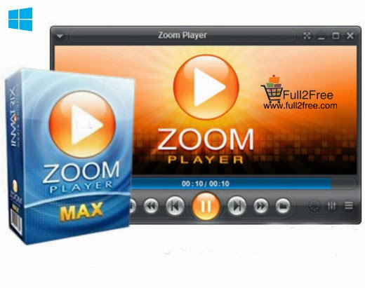 Zoom Player MAX 9.2.0 Final + Crack