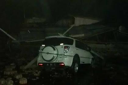 Innalillah... Gempa 6.4 SR Guncang Aceh Pagi Ini, BMKG: Tak Berpotensi Tsunami