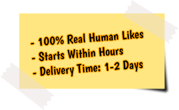 get more twitter likes service features