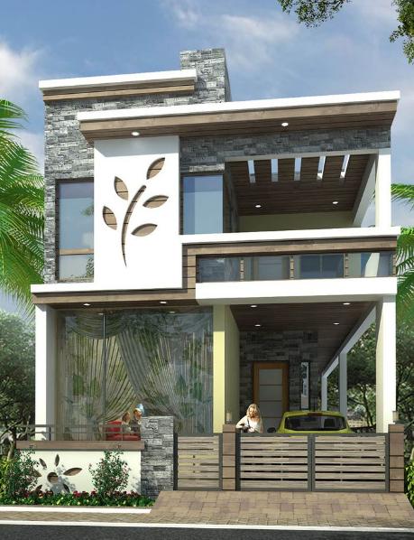 Kumpulan Ide Terbaik Desain Rumah Minimalis 2 Lantai