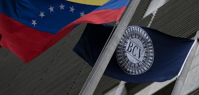 Designada nueva junta directiva del Banco Central de Venezuela