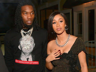 Cardi B and Offset Working On Their Broken Marriage
