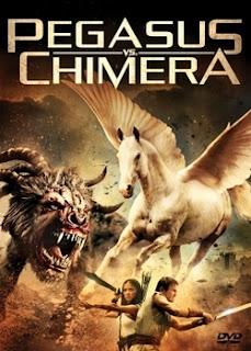 Assistir Pegasus Vs. Chimera Dublado Online 2012