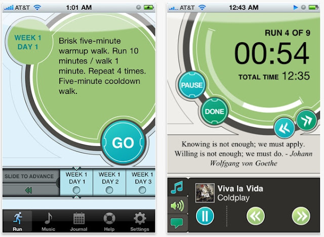 Bridge+to+10K Run Roxy Run: my favourite running iPhone apps!