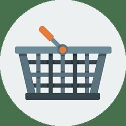E-store Hosting, Web Hosting