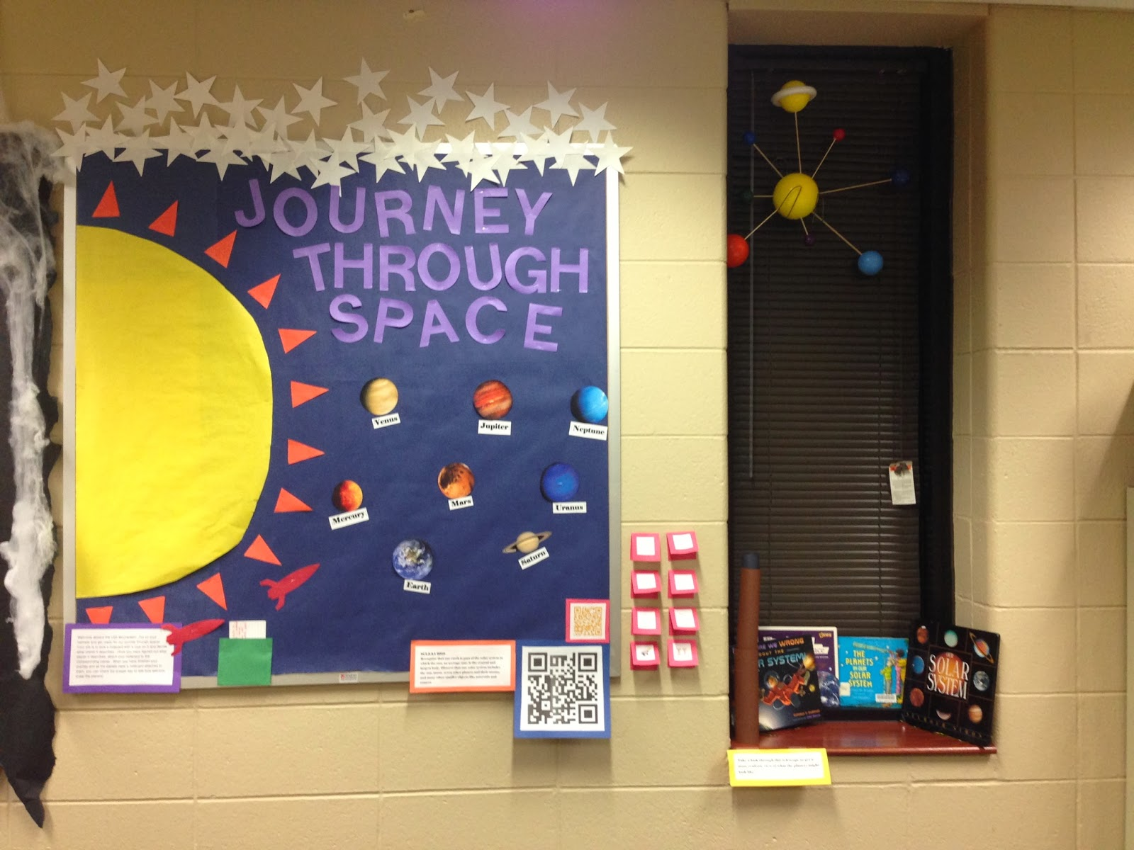 Solar System Bulletin Board Titles - Pics about space
