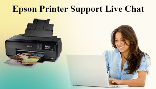 Epson Printer The Top 3 Problems with Simple Solutions