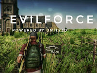 Game Evil Force Buatan Anak Bangsa wajib di Coba